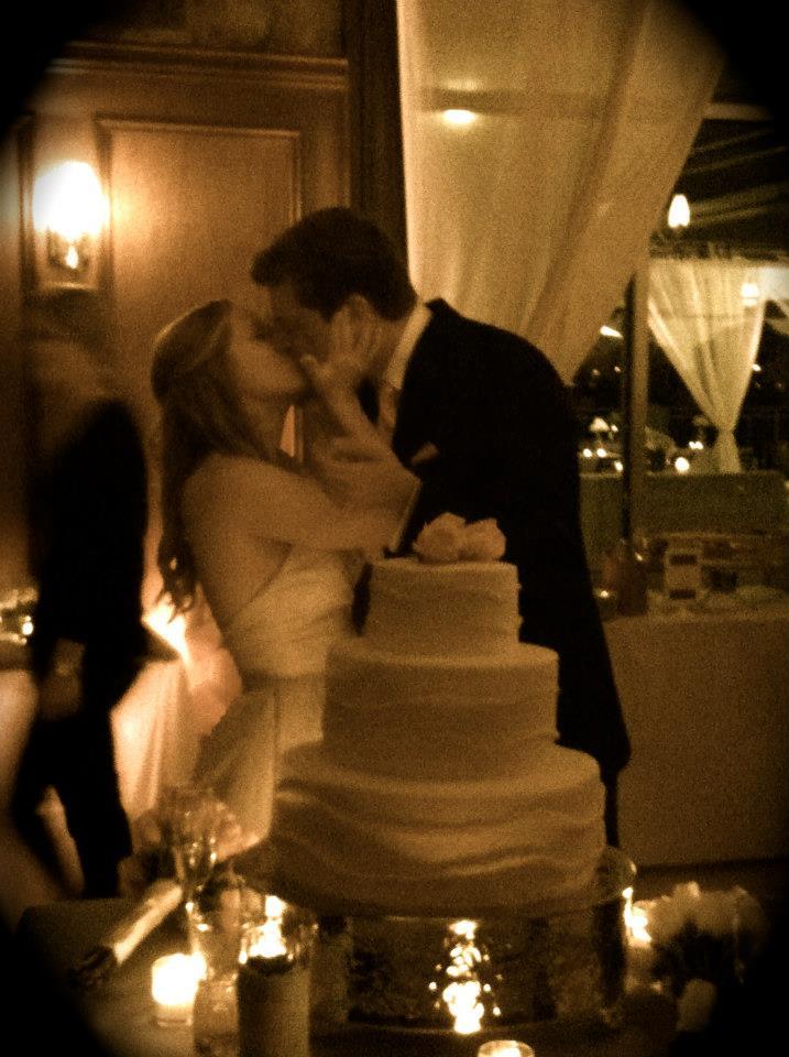 Jacqui & Adam's wedding
