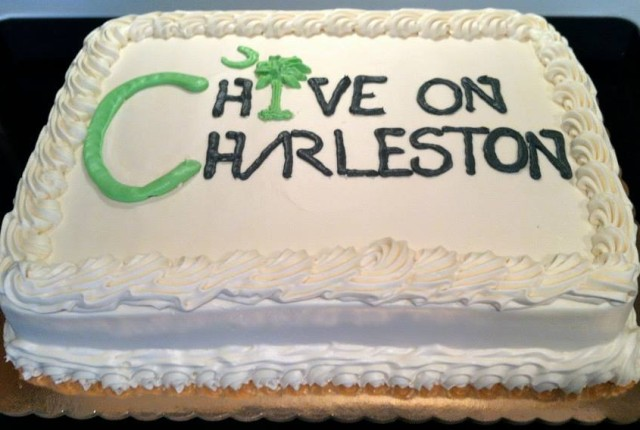 Chive on Charleston